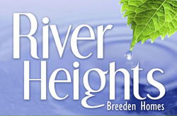 River Heights logo