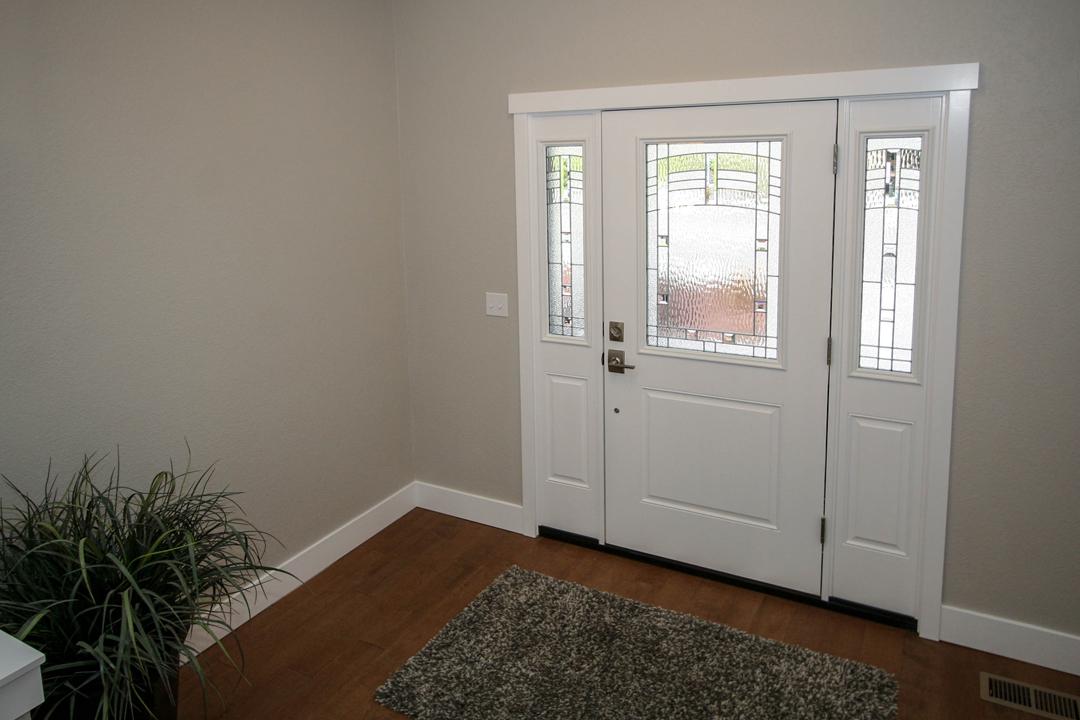 Filed under & Breeden-Regent-front-door-landing | Breeden Homes